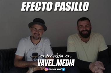 """Entrevista. Efecto Pasillo: """"Las primeras canciones que hicimos son parte de nuestra esencia"""""""