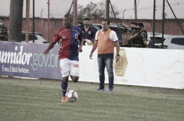 Foto: Gabriel Thá/Paraná Clube