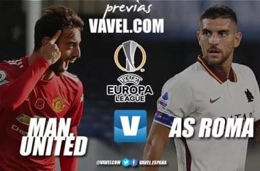 Previa Manchester United - Roma: una última batalla camino a Polonia