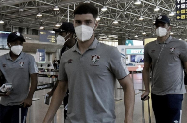 Foto: Maílson Santana/Fluminense