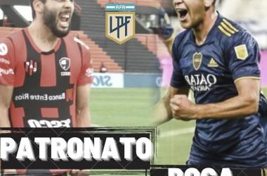 Fecha 13| Zona B de la Copa de la Liga