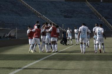 Gol e melhores momentos Londrina 1x0 Coritiba pelo Campeonato Paranaense