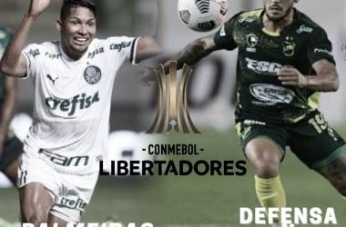 Fecha 5- Copa Libertadores