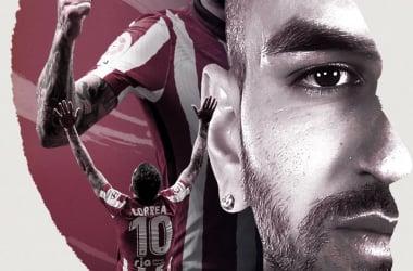 Ángel Correa cumple 200 partidos en Liga