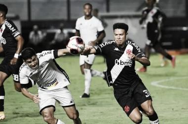 Vasco e Botafogo decidem título da Taça Rio