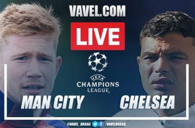 Gol e melhores momentos de Manchester City x Chelsea (0-1)