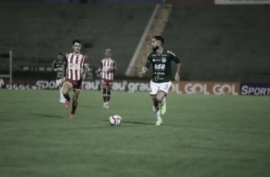 Foto: Celso Congilio/Guarani FC
