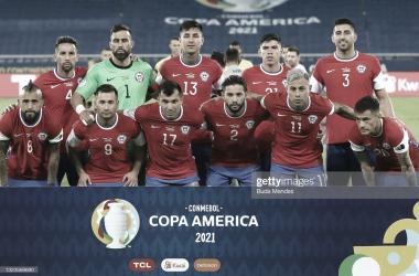 """El once inicial chileno sin Alexis Sánchez pero con el retorno del """"Rey"""" Arturo"""