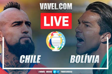 Goals and Highlights: Chile 1-0 Bolivia in Copa América
