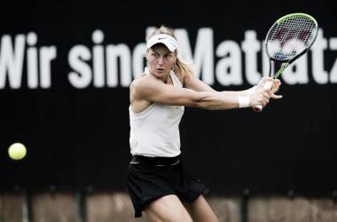 Foto:Jimmie48/WTA