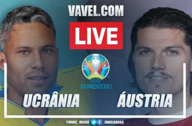 Gol e melhores momentos de Ucrânia x Áustria (0-1)