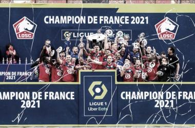 LFP divulga calendário completo do futebol francês na Ligue 1 e Ligue 2