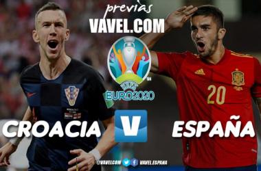 Previa Croacia vs España: ganar o ganar, esa es la cuestión