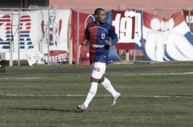 Gabriel Thá/Paraná Clube