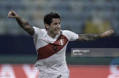 Gianluca Lapadula: la carta de gol para instalar a Perú en las semifinales