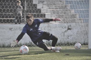 Almagro vs Atlético Guemes por la fecha 15