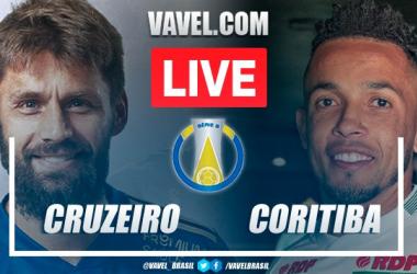 Melhores momentos de Cruzeiro 0-0 Coritiba