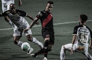 Foto: Héber Gomes/Atlético-GO