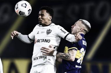 Foto: Reprodução / CONMEBOL
