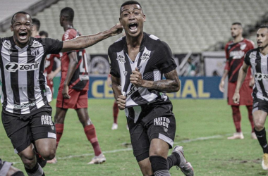 Foto: Divulgação/Ceará SC