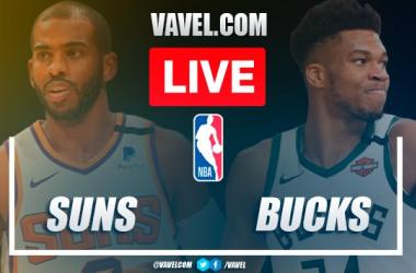 Highlights: Bucks 105-98 Suns in Game 6 NBA Finals 2021