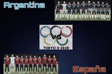 TODO DEFINIDO. Argentina frente a frente a España por un boleto a los octavos. Foto: Vavel Argentina