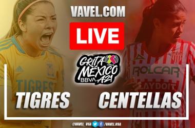 Tigres Women vs Necaxa Women: Live Stream, Score Updates and How to Watch Liga MX Femenil Match