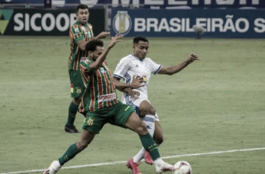 Gols e melhores momentos Cruzeiro x Sampaio Corrêa pela Série B (1-1)
