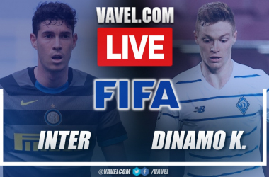 Goals and Highlights: Inter 3-0 Dynamo Kyiv in preseason match
