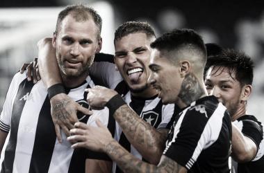 Gols e melhores momentos de Guarani 1 x 1 Botafogo pelo Brasileirão Série B