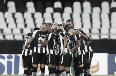Gols e melhores momentos de Botafogo 3 x 2 Vila Nova pelo Brasileirão Série B