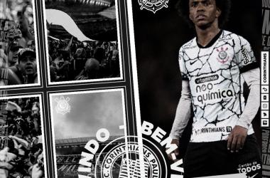 Foto: Corinthians