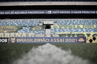Gols e melhores momentos Cuiabá x Santos pelo Campeonato Brasileiro (2-1)