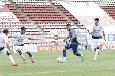 Deportivo Morón visita a Independiente Rivadavia para seguir dando pelea arriba