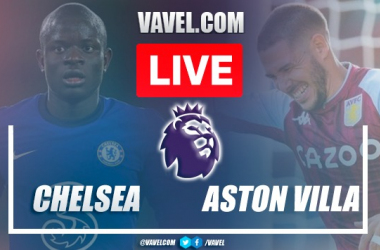 Goals and highlights Chelsea 3-0 Aston Villa in Premier League