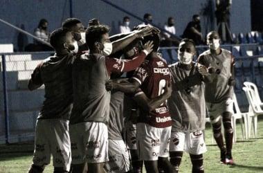 Foto: Divulgação/Vila Nova