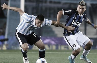 El último encuentro entre ambos equipos fue en Noviembre de 2019. Fue empate 3-3 en Córdoba.