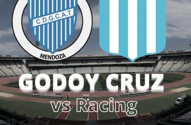 Godoy Cruz se enfrentará a Racing por seguir en la Copa Argentina. Foto: Vavel Godoy Cruz.