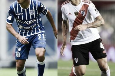 El Expreso reclama a River Plate por dinero del pase de Angileri. Foto: Web.