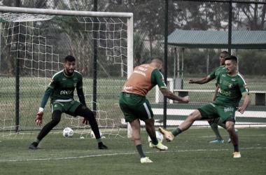 Foto: Luiz Martini/América