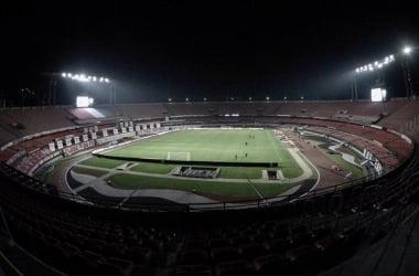 São Paulo x América-MG AO VIVO: onde assistir ao jogo em tempo real pelo Campeonato Brasileiro