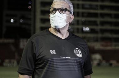 Tiago Caldas/CNC