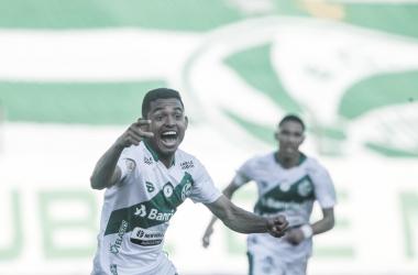 Fernando Alves/Juventude
