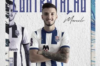 Foto: Divulgação/FC Oliveira