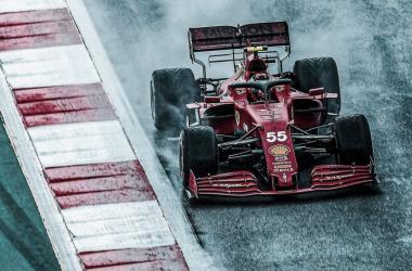 Foto: Divulgação/Ferrari