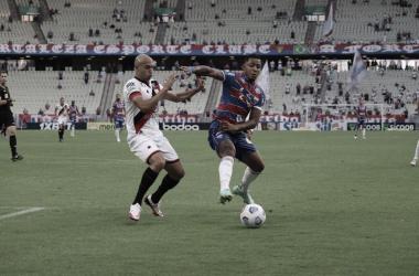Bruno Oliveira/Fortaleza EC