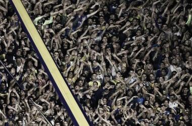 Hinchas de Boca Juniors. (Foto: Boca Juniors)