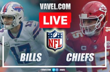 Touchdowns and Highlights: Buffalo Bills 38-20 Kansas City Chiefs in NFL 2021
