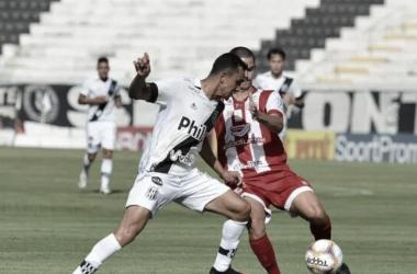Álvaro Jr/PontePress