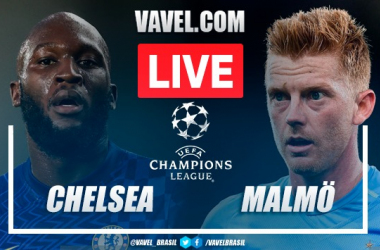 Goals and Highlights: Chelsea 4-0 Malmö in Champions League